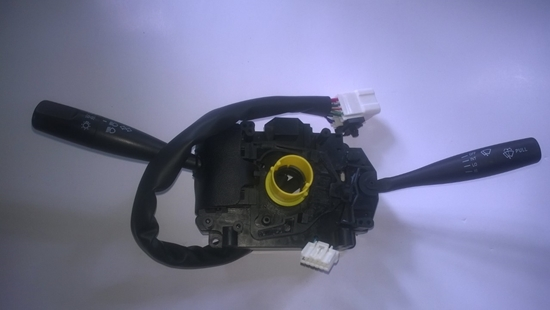 Picture of Indicators / Headlight/ Wiper Switch Assembly  With Airbag