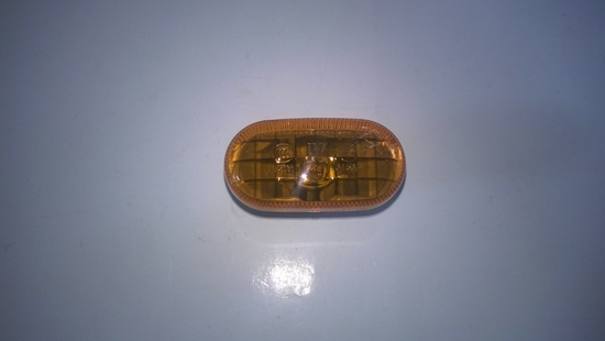 Picture of Left Side Indicator Repeater Light.