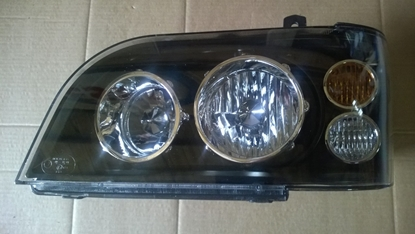 Picture of Left Head Light (August 2013 Onwards LEFT HAND DRIVE MODELS )