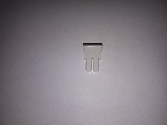 Picture of 20 Amp Fuse