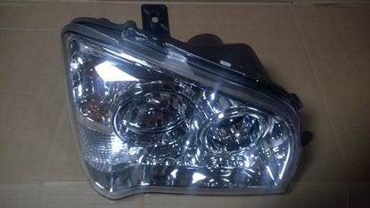 Picture of Right Head Light LEFT HAND DRIVE