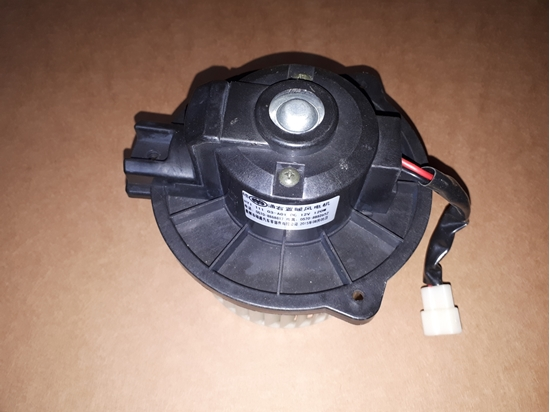 Picture of Interior Heating Fan Motor