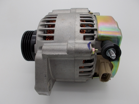 Picture for category Engine Electrical