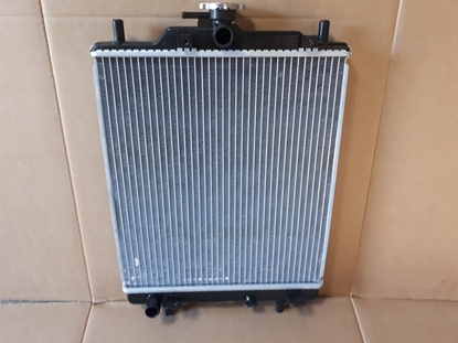 Picture of Radiator 1000cc Engine