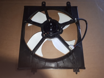 Picture of Radiator Cooling Fan 1000cc Engine