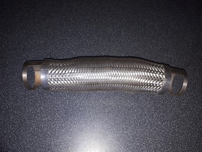 Picture of Fuel Filler Hose  Protector