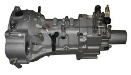 Picture of Gearbox  Assembly 1000 cc Engine