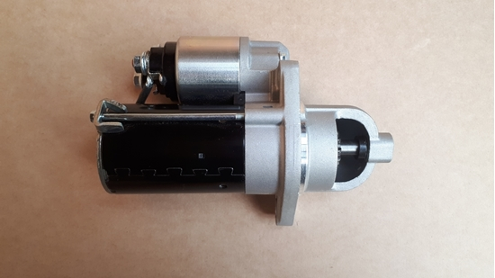 Picture of Starter Motor  1500cc Engine
