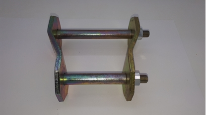 "Picture of Rear  Leaf Spring Shackle Assy ""C"" Series"