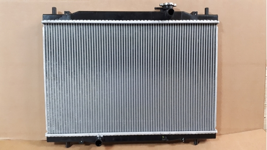 Picture of Radiator LHD