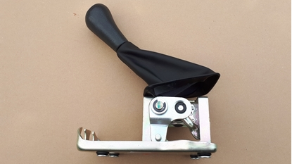 Picture of Gear Lever Assembly