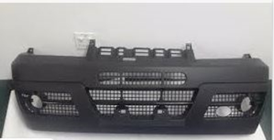 Picture of Front Bumper  2008- 2013
