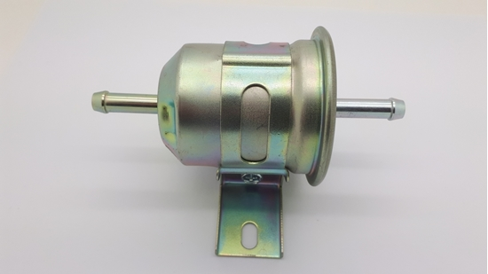 Picture of Fuel Filter/Bracket Assembly 1200cc  Big Cabin Pickup