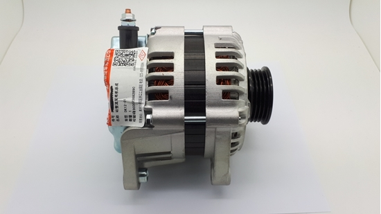 Picture of Alternator  1200cc  Big Cabin Pickup