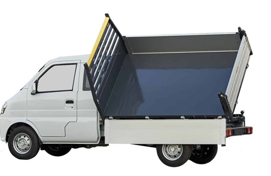 Picture of K01H 3 Way Tipper