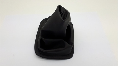 Picture of Gear Lever Leatherette Cover Big Cab Pickup