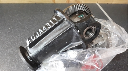 Picture of Rear Axle Differential Unit (1500cc Engine)