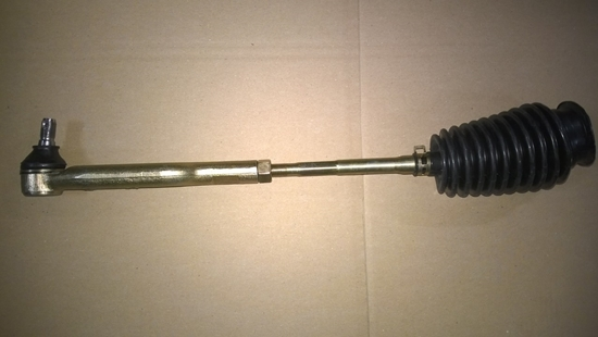 "Picture of Left Steering Arm Complete Assembly C31/C32 Models/ ""V"" Series"