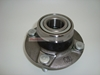 Picture of Front Wheel Bearing Flange Assembly ABS Brakes